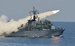 """Hải quân Myanmar âm thầm, lặng lẽ, """"bùng phát ăn đứt cả làng"""":  Đông Nam Á ngỡ ngàng!"""