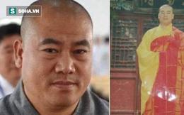 """Sự thật bất ngờ về võ công của """"Tổng giáo đầu"""" Thiếu Lâm Tự bị bắt vì cầm đầu băng cướp"""