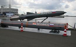 Thái Lan chuẩn bị mua tên lửa hành trình siêu thanh BrahMos?
