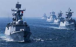 """Trung Quốc có thể nhận """"trái đắng"""" với chiến thuật vùng xám ở Biển Đông"""