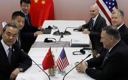 """Ngoại trưởng Pompeo lên án Bắc Kinh """"cưỡng ép"""" ở biển Đông, ngoại trưởng Vương Nghị cảnh cáo Mỹ cẩn trọng"""