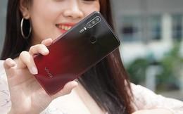 """Những chiếc smartphone xứng danh gương mặt vàng trong làng pin """"trâu"""", camera chất giới trẻ không nên bỏ lỡ"""