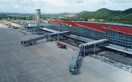 Đóng cửa sân bay Vân Đồn, Cát Bi từ 12h trưa nay do ảnh hưởng bão số 3