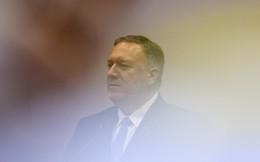 """Hòa nhịp với TT Trump, Ngoại trưởng Mỹ lên án TQ không tiếc lời: """"Hành xử tệ hàng thập kỷ"""""""