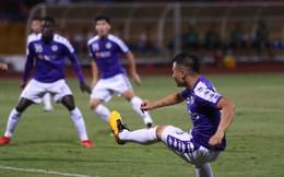 TRỰC TIẾP Hà Nội 0-1 Altyn Asyr: Xà ngang liên tục từ chối đội chủ nhà