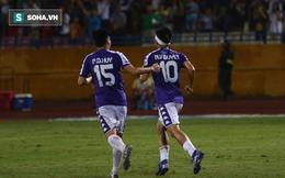 Trước cơ hội lịch sử, HLV Hà Nội lo lắng dù trò cưng chiến thắng 3-2