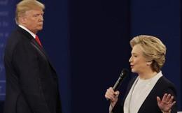 Ông Trump cáo buộc Google thao túng cử tri Mỹ trên Twitter, bà Clinton ngay lập tức viết tweet đáp lại