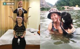 Cầm 4 triệu đưa bà ngoại và mẹ du lịch Cát Bà 3 ngày 2 đêm, cô gái bất ngờ vì cái kết ngoài tưởng tượng