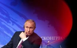 """Ông Putin muốn là """"thuyền trưởng"""" dẫn dắt """"con tàu mới"""" ở vùng Vịnh: Mỹ-Iran không có quyền từ chối?"""
