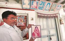 Vợ đột ngột qua đời vì bị thiêu chết, 14 năm sau chồng phát hiện sự thật kinh hoàng