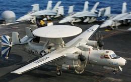 """Hi hữu: 5 máy bay hiện đại của Mỹ bị """"loại khỏi vòng chiến đấu"""" trước cửa ngõ Iran?"""