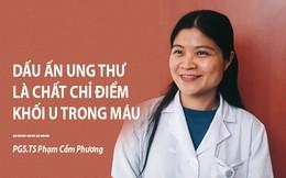 Xét nghiệm máu có thể tầm soát tất cả các bệnh ung thư không: Chuyên gia Bạch Mai trả lời