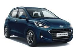 Cận cảnh mẫu ô tô vừa ra mắt, giá 162 triệu đồng của Hyundai