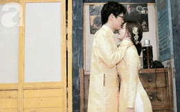 """Chân dung cô dâu khiến MXH """"sôi sục"""" vì tự may váy cưới RẺ nhưng CHẤT và chuyện tình với anh chàng người Nhật """"dị ứng"""" ngôn tình"""