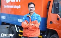 CEO Giao Hàng Nhanh: Sợ nhất vẫn là 'không biết cái mà mình cũng không biết'