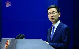 Trung Quốc tuyên bố tạm giữ nhân viên Lãnh sự quán Anh ở Hồng Kông 15 ngày tại Thâm Quyến