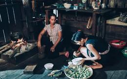 """Bị NTK Việt Hùng tố """"sốc"""" về hoàn cảnh gia đình, Hoa hậu H'hen Niê lên tiếng"""
