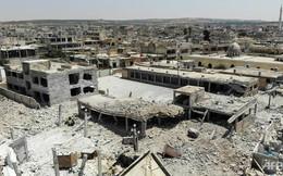 Quân đội Syria thắng lớn, kiểm soát toàn bộ thị trấn chiến lược ở Idlib