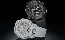 """Tân binh mới của đồng hồ G-Shock GA-2000 tiếp tục gây """"sóng gió"""""""