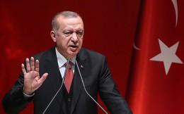 """Thổ Nhĩ Kỳ """"hướng Đông"""": Chiến lược hay sách lược?"""