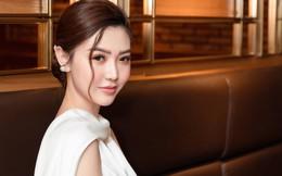 Làm người mẫu, quản lý công ty truyền thông, Ngọc Duyên còn lấn sân sang nghiệp diễn