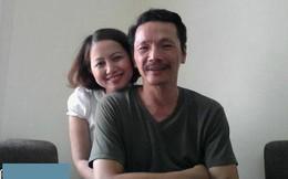 """Người phụ nữ tần tảo hiền thục đằng sau thành công của NSƯT Trung Anh """"Về nhà đi con"""""""