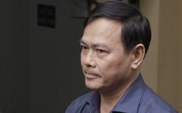 Nguyễn Hữu Linh choáng váng sau khi tòa tuyên án 1 năm 6 tháng tù