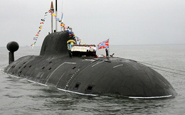 Hải quân Nga tiếp nhận số lượng tàu ngầm kỷ lục sau gần 30 năm