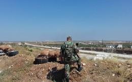 """QĐ Syria sẽ """"loại bỏ"""" căn cứ của Thổ Nhĩ Kỳ ở Hama: Thổ sẽ vượt mặt Nga tham chiến?"""