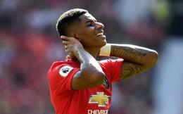 Bất lực và xấu xí, Man United nhận trận thua thảm đầy xứng đáng trên Old Trafford