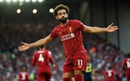 Hạ Arsenal ở đại chiến, Liverpool nghễu nghện độc chiếm ngôi đầu Premier League