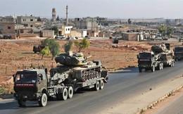 """""""Song tấu"""" Nga-Mỹ dồn vào chân tường ở Syria: Thổ Nhĩ Kỳ """"nụ cười chợt tắt""""?"""