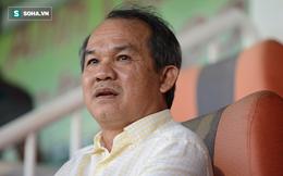 Chủ tịch VPF: HAGL không họp bàn về V.League là tự từ chối quyền lợi của chính mình