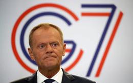 Căng thẳng thương mại Mỹ-EU phủ bóng Hội nghị Thượng đỉnh G7