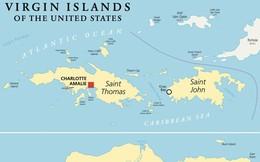 Mỹ đã mua quần đảo Virgin từ Đan Mạch như thế nào?