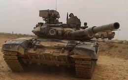 Quân đội Mỹ bất ngờ tuyên bố sở hữu xe tăng T-90A tối tân của Nga