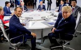 TT Trump lần đầu thừa nhận: Tôi hối tiếc về cuộc chiến thương mại đang leo thang với TQ