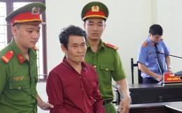 Người đàn ông cưỡng hôn bé gái 7 tuổi ở Sài Gòn lãnh 2 năm tù