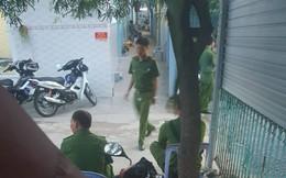 Nghi án cha sát hại con trai 5 tuổi rồi tự tử ở Sài Gòn