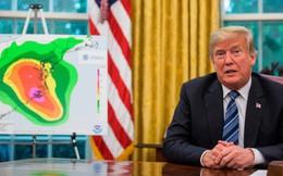 """Tại sao cả Nhà Trắng """"choáng váng"""" khi ông Trump đề xuất ném bom hạt nhân vào tâm bão?"""