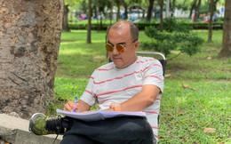 Quốc Thuận: Tôi tính rồi, nếu vợ chồng không ở được với nhau, tôi sẽ ra đi với 2 bàn tay trắng