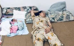 Đăng ảnh vợ nằm ngủ trên giường, tâm sự đính kèm của chồng khiến nhiều người gật gù đồng ý