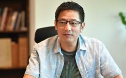 Khởi nghiệp của cựu Giám đốc bán hàng và marketing Yamaha Việt Nam: Đứng dậy từ thất bại triệu đô