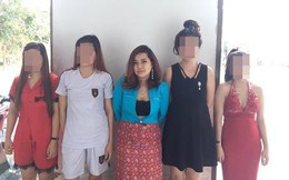 Hai nhân viên quán karaoke bán dâm cho khách với giá 1,5 triệu đồng/lượt