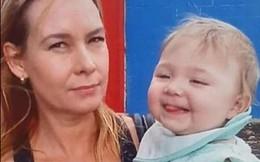 Giành quyền nuôi con với chồng thất bại, bà mẹ nhẫn tâm sát hại con gái mới lên 3 tuổi