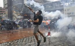 """Gắn mác cách mạng màu cho biểu tình Hong Kong, báo TQ nhắc lại phát ngôn """"can thiệp"""" của Đặng Tiểu Bình"""