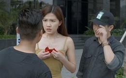 """Người đẹp xứ Thanh vào vai """"kẻ thứ ba"""" trơ trẽn trong """"Hoa hồng trên ngực trái"""" là ai?"""