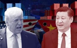 Thương chiến Mỹ-Trung đã thành cuộc xung đột quy mô lớn: Phía trước là suy thoái, sụp đổ và hủy diệt?