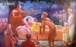 Mất vàng tìm đến nhờ giúp, phú ông được Đức Phật bảo đi tìm 1 người và đạo lý quý hơn vàng