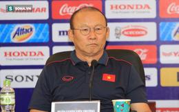 Thầy Park lý giải về bản danh sách không Văn Quyết, đọc vị cách dụng binh của HLV Thái Lan